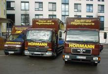 Klaviertransporte Hoermann
